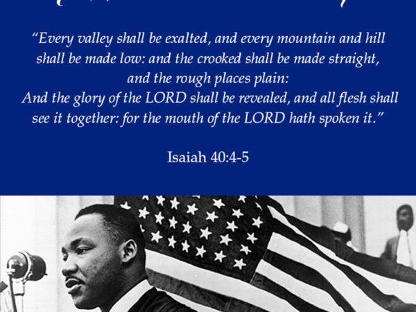 Isaiah 40:4-5