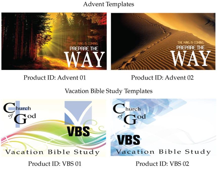 VBS- Week 9
