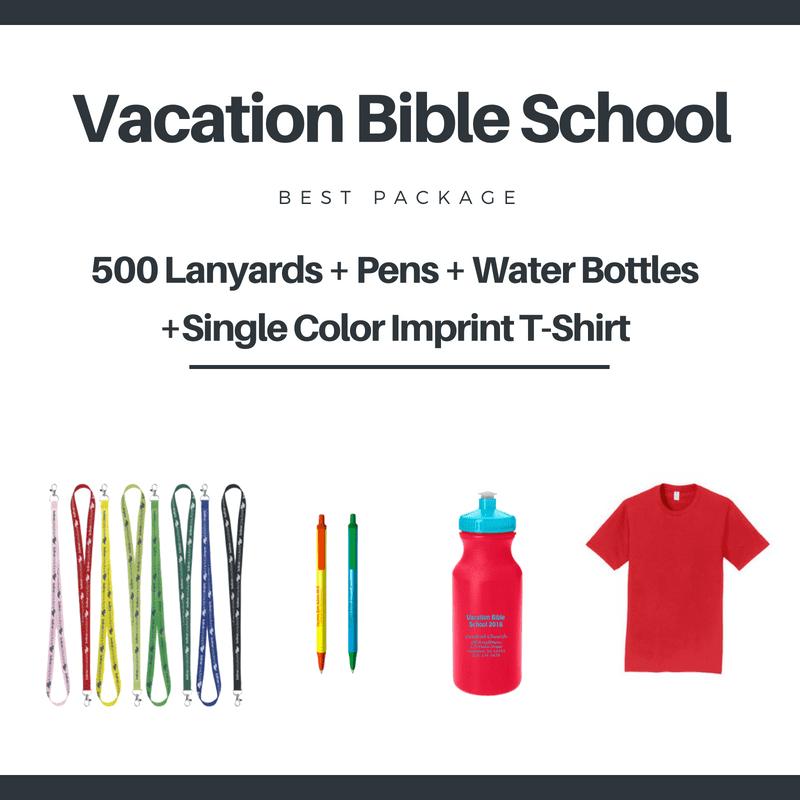 VBS Best Package 500